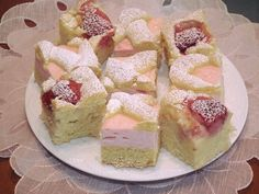 Cheesecake, Food And Drink, Izu, Sweets, Recipes, Cakes, Kitchen, Cheesecake Cake, Sweet Pastries