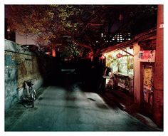 Ambroise Tézenas, Beijing #01, China 2002