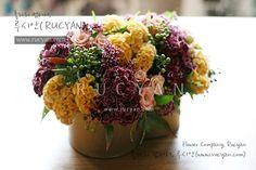플라워박스(Flower Box)_[루시안]전문가반플라워레슨 :: 네이버 블로그