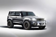 """Land Rover Defender Promises To Be The Coolest SUV Of The Brand The future Land Rover Defender promises to be an """"exhibition of achievements» of English car maker. Prototypes of the new Land Rover Defender have already started testing in various parts of the world. That's the reason we find out more and more about this car. According to the British..."""