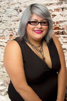Stylist Sophia Camacho