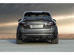 2012 TopCar Cayenne Vantage 2 Image