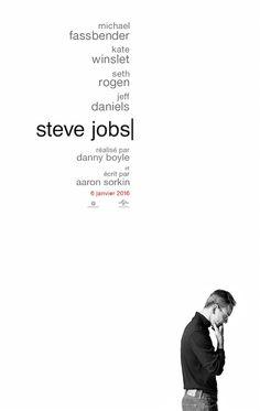 Le film sur Steve Jobs sera « un portrait, pas une photographie » | MacGeneration