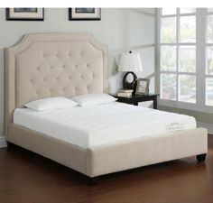 Queen Bed Frames  c