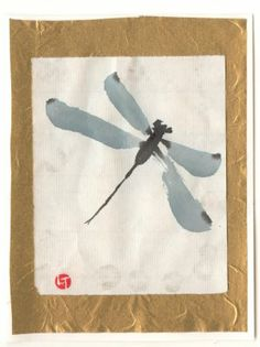 Chinese Brush Painting - I am thinking I want to learn how to do this