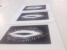 #xilogravura #woodcut #vagina #uterus #girlpower #sexuality #feminism #art #AnagramaArtLab @nmdearaujo