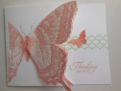 Dramatic Swallowtail by yellowrose46 - Cards and Paper Crafts at Splitcoaststampers