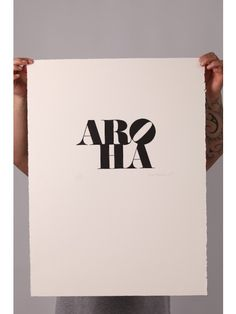 Stunning home wear and prints by House of Aroha (which translates to House of Love) - a New Zealand company. Handwritten Type, Maori Designs, Maori Art, Kiwiana, Typography Quotes, Graphic Design Inspiration, Black Art, Home Art, Invitations