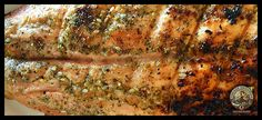 Delicious recipe for salt free grilled salmon. Salt free seasonings make this a zesty, quick and easy grilled favorite. https://www.engageorganics.com/…/grilled-salmon-with-its-a-…