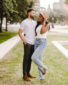 Black Love Couples, Dc Couples, Couple Photography, Photography Poses, Engagement Session, Engagement Photos, Quinceanera Hairstyles, Prom Hairstyles, African American Weddings
