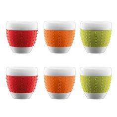 Bodum Pavina Espresso Cups