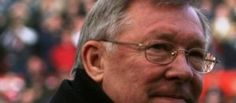 Sir Alex Ferguson, ex allenatore del Manchester