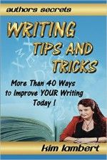 Writing Tips and Tricks - http://www.source4.us/writing-tips-and-tricks/