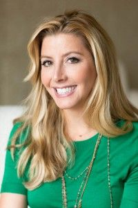 Spanx Mogul Sara Blakely Becomes First Female Billionaire To Join Gates-Buffett Giving Pledge
