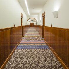 Annekoos Littel Interieurarchitecten bni - Mariënhof Vught #health #care #interior #design #annekoos #annekooslittel #woerden #monastery