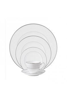Barons Court 5 piece place setting - Waterford