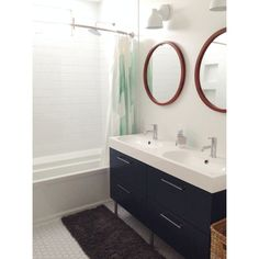 West Elm Contour Sconces In White Double Available On Wall Round Mirrors Black Vanity