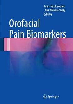 This book provides up-to-date information on all aspects of orofacial pain biomarkers. It opens by presenting background information on clinical phenotypes and