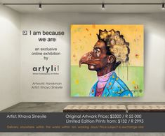 Family Structure, Limited Edition Prints, Young Man, Well Dressed, Vulnerability, Online Art, Piercing, Original Artwork, Art Pieces