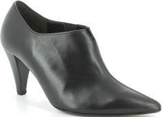Gabor női bőr magassarkú cipő Booty, Ankle, Shoes, Fashion, Moda, Swag, Zapatos, Wall Plug, Shoes Outlet