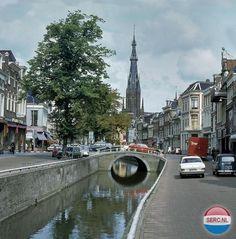 Voorstreek Leeuwarden (jaartal: 1960 tot 1970) - Foto's SERC