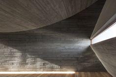 Vector Architects, Xia Zhi, Su Shengliang · Seashore Library