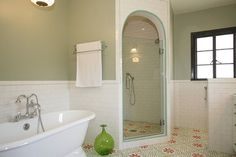 Spanish Bathroom Design Ideas, Pictures, Remodel, and Decor - page 2