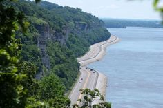 Great river road - best 33 miles