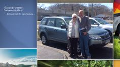 Dear Bill And Sally Ploski   A heartfelt thank you for the purchase of your new Subaru from all of us at Premier Subaru.   We're proud to have you as part of the Subaru Family.