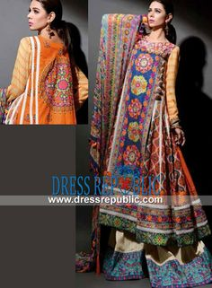 Designer Lawn Collection 2014 | Charismatic Noir Designer Lawn 2014  Shop the Latest Designer Lawn Collection 2014