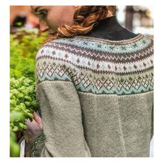 Norwegian Knitting, Icelandic Sweaters, Fair Isle Knitting, Knitted Hats, Knit Crochet, Cardigans, Pullover, Womens Fashion, Color