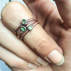 Hey, I found this really awesome Etsy listing at https://www.etsy.com/listing/232907844/emerald-ring-emerald-crystal-ring