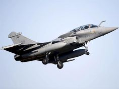 India to get 36 Rafale planes on IAF-approved configuration: Government - The Economic Times