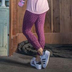 Vibe Legging lifestyle Aventura Clothing, Eco Friendly Fashion, Skort, Athleisure, Lifestyle, Pants, Clothes, Shopping, Collection