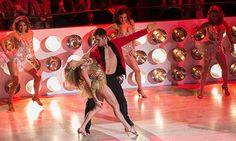 Dancing with the Stars 2015: Semifinals Live Recap (VIDEO)   Gossip & Gab