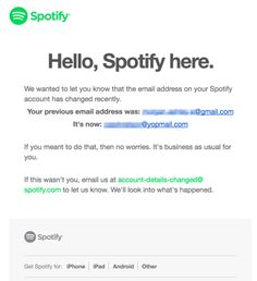 Hundreds of Spotify credentials leaked online http://securityaffairs.co/wordpress/46755/data-breach/spotify-data-leakage.html #securityaffairs #Spotify #databreach #hacking