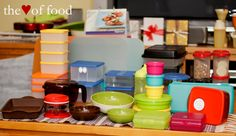 we had tupperware parties back then (no idea why) it was fun - lots of food and other moms bringing their kids along. http://theheartoffood.com/tupperwareness-tupperware-party/