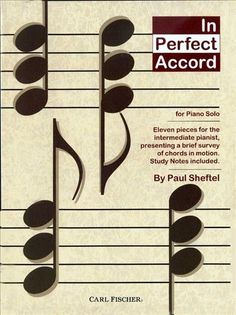 In Perfect Accord (Solo Part)