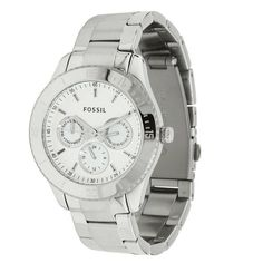 Montre Femme FOSSIL FOSSIL DRESS ES3052: Fossil: Amazon.fr: Montres