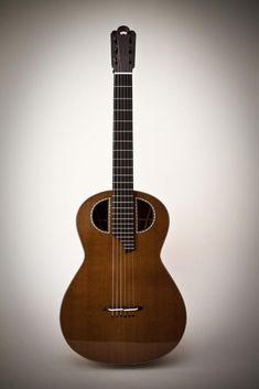 Experimental Classical Guitar   Florian Vorreiter   Canada