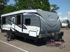 Used 2016 Jayco Octane Super Lite 273 Toy Hauler Travel Trailer at General RV | Dover, FL | #142198