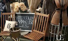 Antebellum Farmhouse