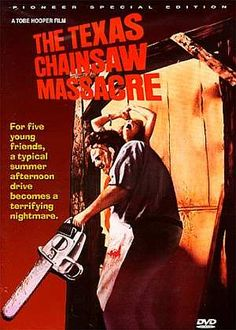 The Texas Chainsaw Massacre - Television Tropes & Idioms