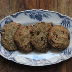 Hjemmebagt: Cookies med lakrids og to slags choko