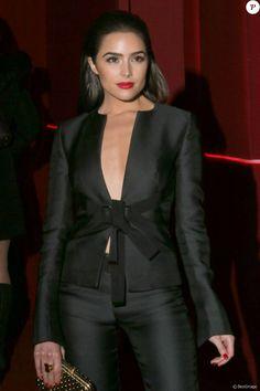 """Olivia Culpo """"L'Oréal Paris Red Obsession Party"""""""