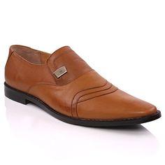 Unze Für Männer Quir ' Leder Designer Slipons Brogue Stil Schuhe - G00106 - http://on-line-kaufen.de/kobbler/unze-fuer-maenner-quir-leder-designer-slipons