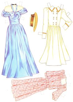 Princess Diana Fashion Collection Book 4