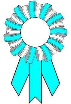 Make and print ribbon awards for free from 123 Certificates. Ribbon Png, Diy Ribbon, Ribbon Bows, Borders For Paper, Borders And Frames, Free Printable Certificate Templates, Free Printables, Girl Scout Logo, Halloween Costume Awards