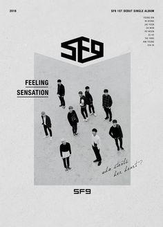 デビューを控えたFNCエンターテインメントの新人グループSF9が、メンバー全員で撮った写真を初めて公開した。SF9が所属するFNCエンターテインメントは27日、SF9の公式ホームページを通じてSF9… - 韓流・韓国芸能ニュースはKstyle