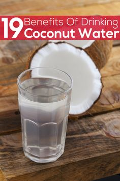 19 Unique Benefits Of Drinking Coconut Water: Coconut water improves insulin secretion and utilization of blood glucose levels, thereby controlling diabetes. It increases the metabolic rate in the body, preventing spike in blood sugar levels.